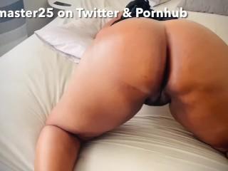 Student Preparing the Ass for Work