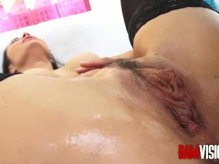 Bamvisions Anal Lover Crystal Rush