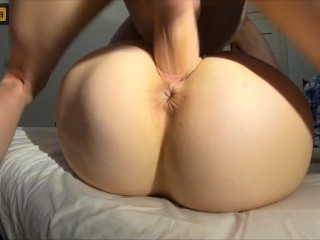 Wet Squirt Pussy Eating and Fuck till Creampie