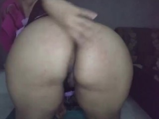 Real Arab Mom In Hijab Amateur ANAL Fingering And Ass Masturbation And Extreme Orgasm On Webcam
