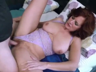 Andi James in Step Mom 4