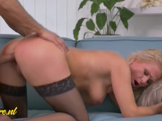 MatureNL - MILF Kathy Anderson Knows What To Do With Cocks!