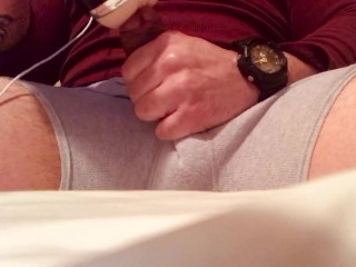 Orgasm Motivation 54 - Cumming UNCONTROLLABLY While I Fuck My Fleshlight (feat. Billy Rawn)