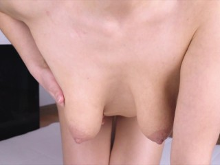 NyanSally - I Swinging My Big Boobs In The Doggystyle