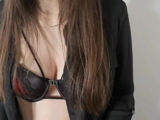 I love the way she listens || BDSM Q&A with an experienced female Dom