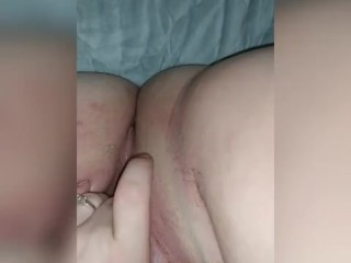 Missing daddys dick