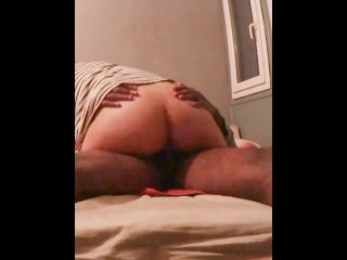 Asian Amateur Ride BBC and Like it
