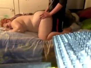 My stepBrother And I Fuck My Wife