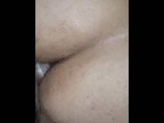 YOUR GIRLFRIEND JUICY PUSSY DOGGYSTYLE LOVING HOE