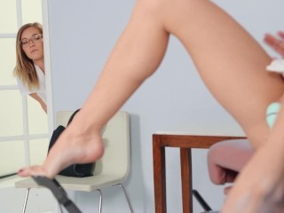 Squirt Her / Brazzers trailers with Candace Von, Serene Siren / Full scene at zzfull(.)com/ST