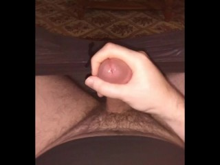 Load Moaning Guy and Dirty Talk Masturbation Solo Cum Compilation Deep Voice Daddy Orgasm