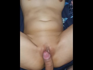 Homemade AssFuck - Put It In My Ass And I Promess That You Are Going To Cum - CK Road - Pov