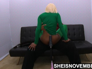 Creampie Deep In My Little Princess Step Daughter Black Pussy by Msnovember