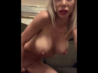 Tiny MILF Talks Dirty and Squirts on cam | CAM4