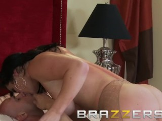 BRAZZERS - Jayden Jaymes Cheats on her husband with Johnny Sins