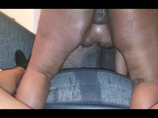 PUSSY SQUIRTING SO MUCH SHE RUNS