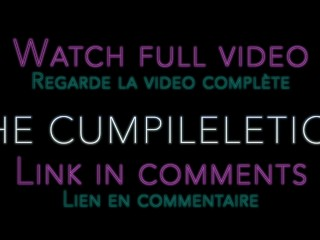 Cumpileletion Teaser. Watch full cumpilation vid in Ohitslele's MH