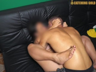 Super Hot Bubble Butt Brazilian Teen Gets Picked Up And Fucked Hard