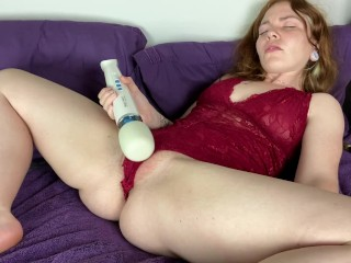 Teasing You with my Hitachi