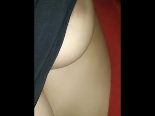 horny bhabi sex her bith dever alone fingering on her pussy