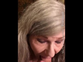 MILF Stepmom Catches Son Pantysniffing Tease- Full taboo roleplay on OnlyFans