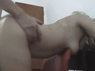 COLLEGE SLUT GAMER GIRL MISS SOAP TRIES TO PLAY WHILE BEING teaser FUCKED