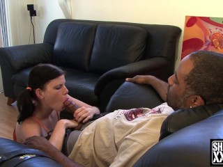 HOLLY LANE IS A YOUNG SLUT THAT LOVES TO PLEASE OLDER MEN