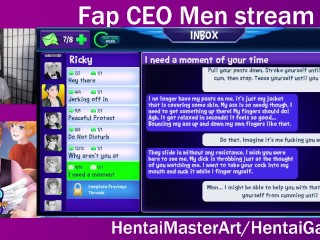 Freaky at the Zoo? Fap CEO #57 W/HentaiGayming