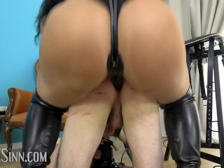 Pony training lesson 5: pegging (preview)