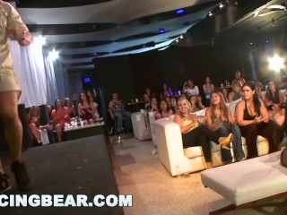 DANCING BEAR - Ain't No Party Like A CFNM Party
