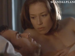 Carrie Coon Topless Sex Scene from 'The Leftovers' On ScandalPlanet.Com