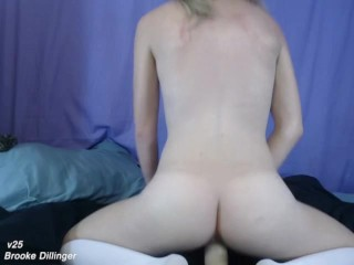 V25 INTENSE 37min Squirting and Cumming *OLD VIDEO* NEWER VIDS IN FULL HD