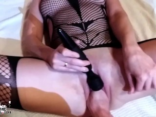 Sexy Girl Hard Fisting and Jerk Off Pussy Sex Toys - Female Orgasm