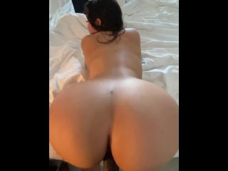 THICK PAWG IAMVICTORYA GETTING FUCKED IN THE SHOWER