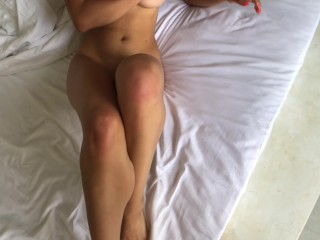 Russian policeman catched young sexy intruder lolly_lips