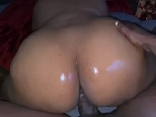 Bbw Houston Thot Rides SexGodPicasso's Big Black Cock Until He Nuts