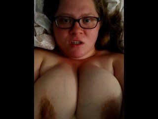 JOI: big tits bbw loves your cock