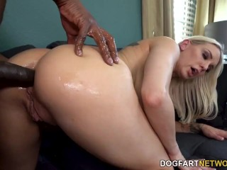 Depressed MILF Kenzie Taylor Wants Anal Sex With Her Priest Friend's BBC