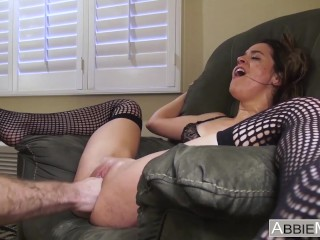 "OH MY GOD, I'M GONNA CUM!"" - Rough Sex Makes Me Cum So Hard - WILD FUCK / FISTING / FACIAL"