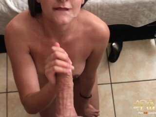 Please, give me your cum!! (ordered video)
