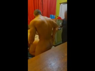 Married Fucking With Porn Actor