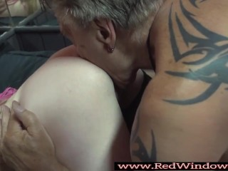 Bigtits amsterdam whore rammed by sextrip guy