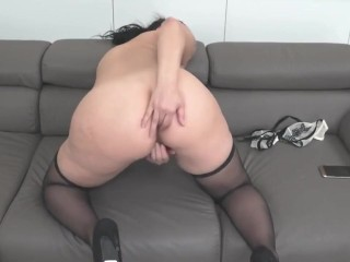 romantic booty busty modern mom needs a good fuck for cash