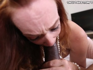 milf dani jensen sneaks into stepsons room for a morning suprise