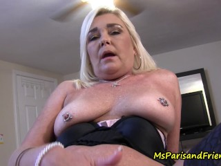 Step-Mommy's Best Creampie Collection