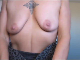 Slutty Petite Blonde Milf Fucks And Get Creampied By Brother-In-Law POV Roleplay Lourdes Noir