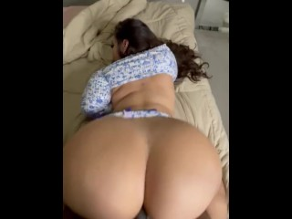Thick pawg victoryaxo gets fucked doggystyle