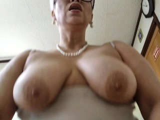 Passionate orgasms of my sweet mature bitch, my beloved slutwife AimeeParadise.. Compilation .!.