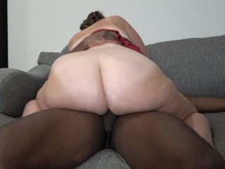 Wife Gets Filled With Cum