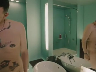 Basel at Night - Bathroom Clip 2 Preview